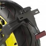 Rendszámtábla tartó, Puig Yamaha MT-09 (2017-) kép