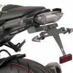 Rendszámtábla tartó, Puig Yamaha MT-10 (2016) kép