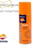 Repsol Moto Chain 400ml kép