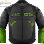 SANCTUARY JACKET GREEN kép