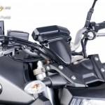 Sebességmérő védő ház Yamaha MT-09 kép