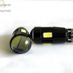SMP T10x6 5630 Can-bus WR LED - LED dióda kép