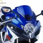 Standard plexi,Puig Suzuki GSXR600/750 (2006-2007) kép