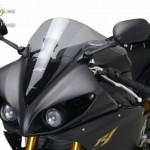 Standard plexi,Puig Yamaha YZF-R1 (2009-2014) kép