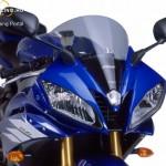Standard plexi,Puig Yamaha YZF-R6 (2006-2007) kép