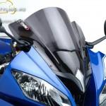Standard plexi,Puig Yamaha YZF-R6 (2008-2016) kép