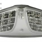 Suzuki GSX-R600,750 (2008-2010),GSXR 1000 (2009-2011) hátsó lámpa indexxel kép