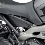 Takaró idom Yamaha XT1200Z SUPER TÉNÉRÉ 2010-2015 kép