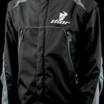 Thor  Range Black kabát kép