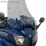 Túra plexi,Puig Yamaha FJR1300 (2001-2005) kép