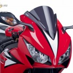 Verseny plexi,Puig Honda CBR1000RR (2012-2015) kép