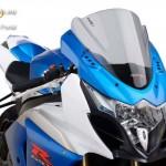 Verseny plexi,Puig Suzuki GSX-R1000 (2009-2015) kép