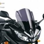 Verseny plexi,Puig Yamaha FAZER8 2013-2015 kép