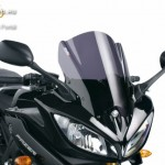 Verseny plexi,Puig Yamaha FZ8 FAZER 2010-2014 kép