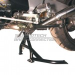 Yamaha  BT 1100 Bulldog kép