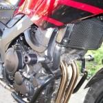 Yamaha TDM 900 2007 - kép