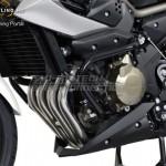 Yamaha XJ 6 (2008-) kép
