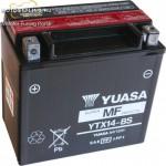 YTX14-BS  12V, 12Ah kép