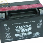 YTX15L-BS  12V, 13Ah kép