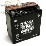 YTX16-BS-1  12V, 14Ah kép