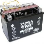 YTX9-BS  12V, 8Ah kép
