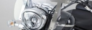 Chopper/Cruiser plexik kategória