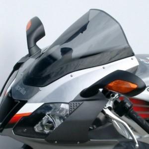 MRA Verseny plexi Aprilia RSV 1000 / RSV1000 R Mille (2004-2010) kép