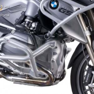 Bukócső BMW R1200 GS (2014-2016) kép