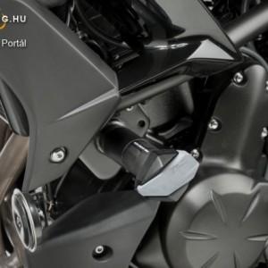 Bukógomba, Puig R12 Kawasaki VERSYS 650 (2015-2016) kép