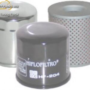 HIFLO FILTRO olajszürõk kép