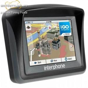 Interphone GPS BIKE iGO kép