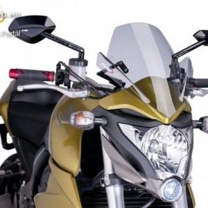 Naked New Generation plexi Honda CB1000R 2011-2015 kép